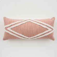 Sawyer Pillow - Pink