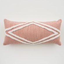 Sawyer Pillow - Pink