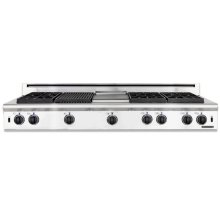 "60"" Performer Series Rangetop"