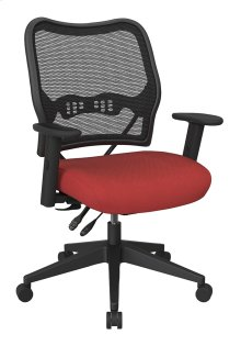 Deluxe Chair With Airgrid Back