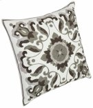 """Luxe Pillows Victorian Embroidery (21"""" x 21"""") Product Image"""