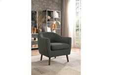 Accent Chair, Gray Product Image