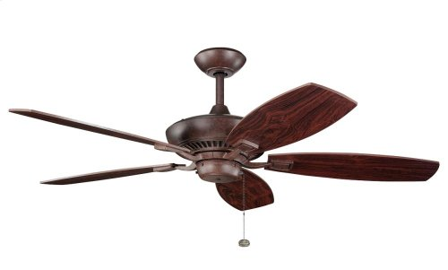 "Canfield Collection 52"" Canfield Ceiling Fan NBR"