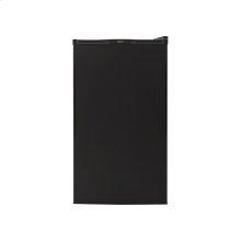 Haier 4.0-Cu.-Ft. Compact Refrigerator - black