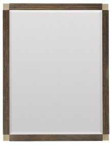Clarendon Mirror in Clarendon Arabica (377)