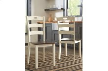 Dining Room Side Chair (2/CN)
