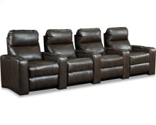 End Zone Theater Seating Collection