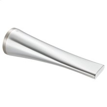 DXV Modulus Tub Spout - Polished Chrome