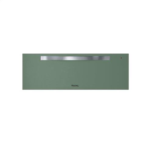 "Mint Julep 30"" Designer Warming Drawer - DEWD (30"" wide)"