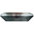 "36"" Under Cabinet Range Hood Product Image"