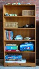 "Bookcase 60"" Product Image"