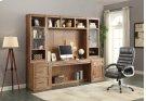 4pc Bookcase Desk (#915 & 3-#950t) Product Image
