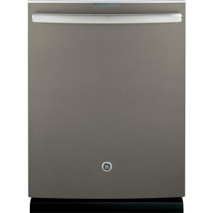 Stainless Steel Interior Dishwasher with Hidden Controls - SLATE