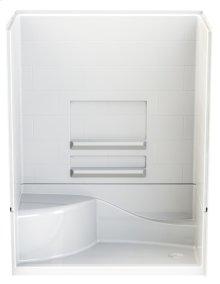 W160304PST - Shower
