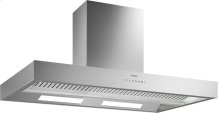 Island hood 400 series AI 442 720 Stainless steel Width 47 1/4'' (120 cm) Air extraction / Air recirculation