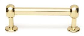 Pulls A1175-3 - Polished Brass