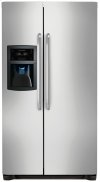 Frigidaire 22.6 Cu. Ft. Counter-Depth Side-by-Side Refrigerator