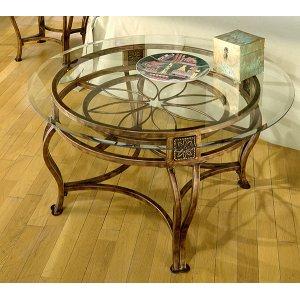 Hillsdale FurnitureScottsdale Cocktail Table