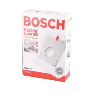 BoschVacuum Bag 00462544