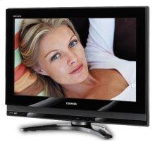 "26"" Diagonal REGZA® LCD TV"