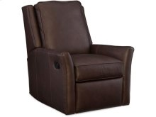 Barnes Swivel Glider Recliner