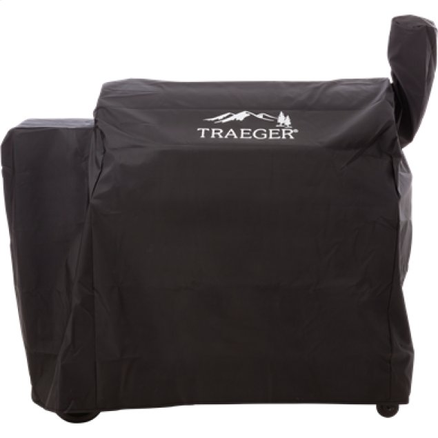 Traeger Grills Full-Length Grill Cover - 34 Series