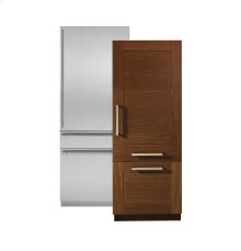 "Monogram 30"" Integrated Customizable Refrigerator (for Single or Dual Installation)"