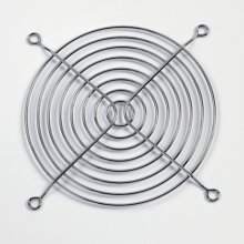 "Fan Guard for 4.5"" Fans"