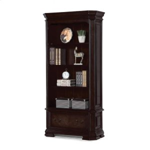 Flexsteel Eastchester File Bookcase