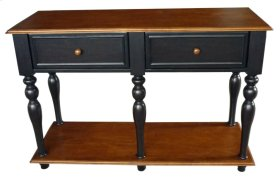 Windswept Sideboard