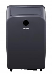 400 ft - portable air conditioner with remote