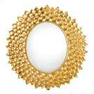 Destiny Gold Mirror Product Image