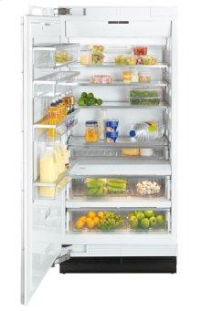 "36"" Refrigerator (Integrated, left-hinge)"