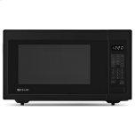 "JENN-AIRBlack 22"" Built-In/Countertop Microwave Oven"
