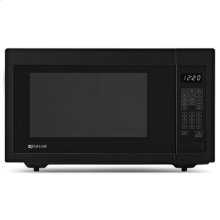 "Black 22"" Built-In/Countertop Microwave Oven"