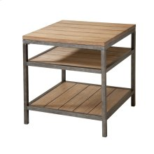 West Branch End Table