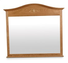 Arch Top Dresser Mirror, Small