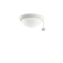 Basic Low Profile Fixture 30-3 SNW