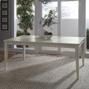Rectangular Leg Table Product Image