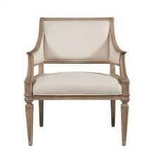 Wethersfield Estate-Accent Chair in Brimfield Oak