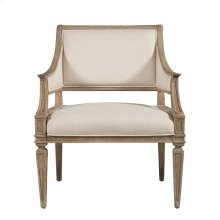 Wethersfield Estate-Accent Chair in Brimfield Oak