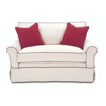 Somerset Twin Sleeper Sofa
