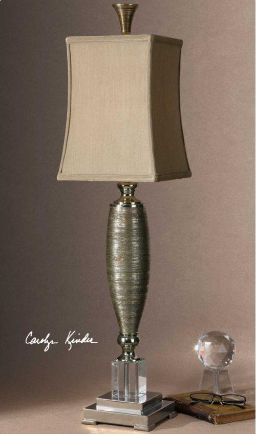 Abriella Buffet Lamp