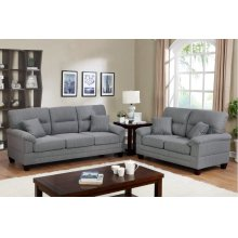 2-pcs Sofa Set