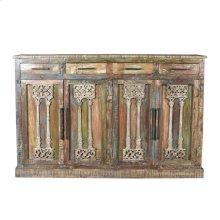 Varsha Reclaimed Wood Sideboard