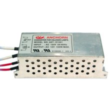 Fluorescent Lighting Series 150-Watt Low Voltage T