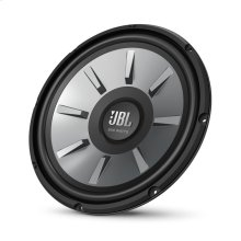 "JBL Stage 1010 Subwoofer 10"" (250mm) woofer with 225 RMS and 900W peak power handling."