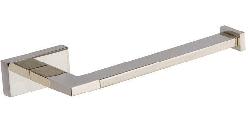Axel Bath Tissue Hook - Polished Nickel