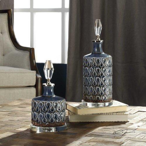 Varuna Bottles, S/2