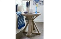 Breckenridge Round End Table Product Image